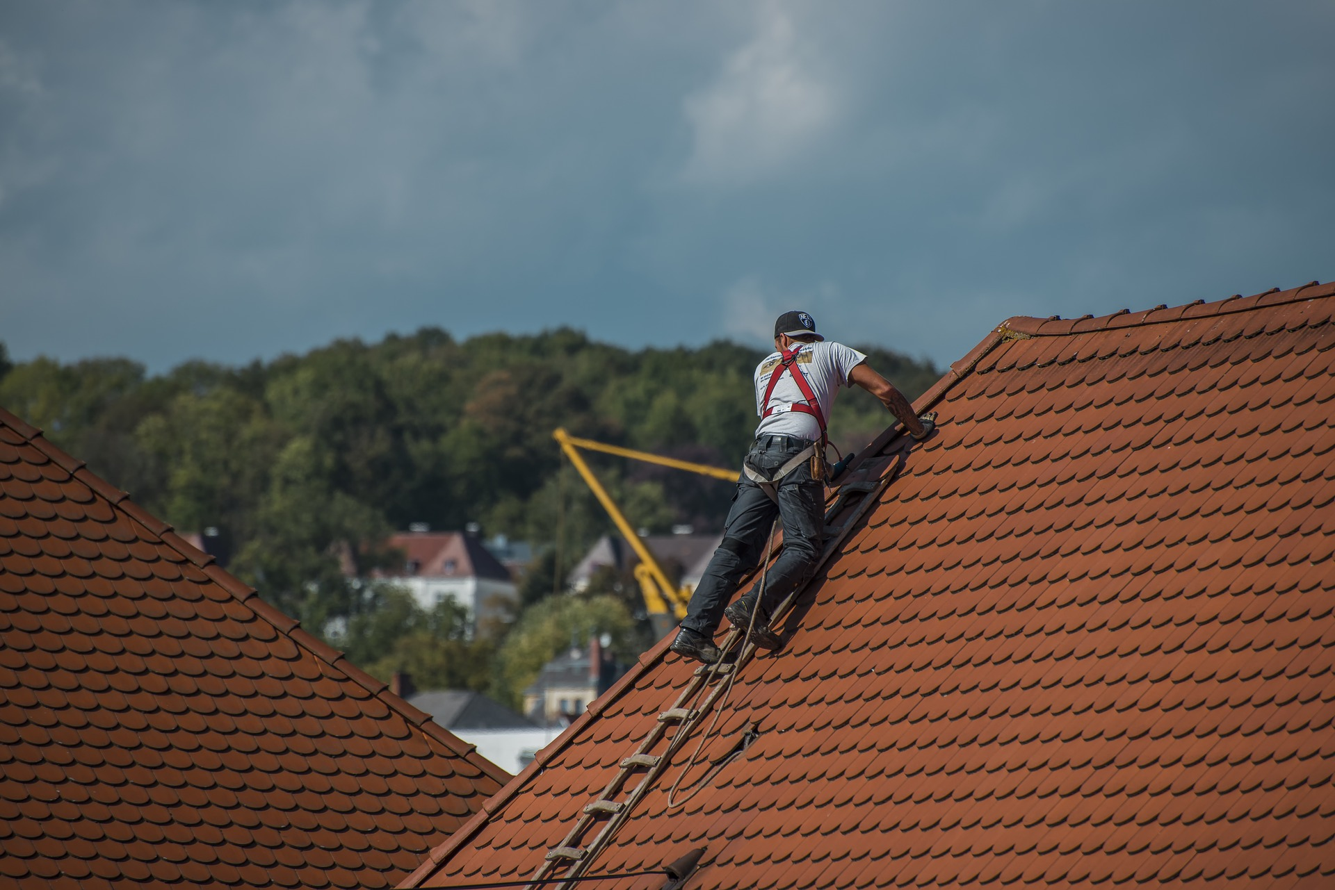 Richmond and Fredericksburg va Roofing Contractors
